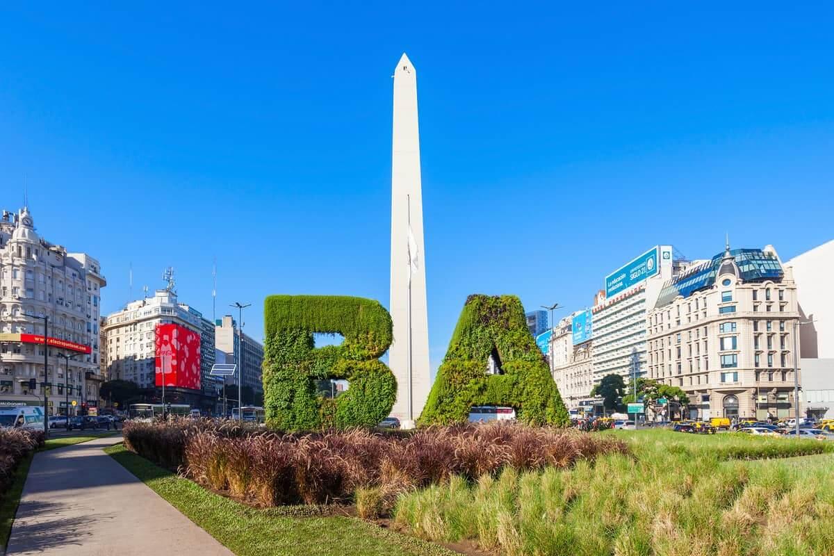 Regis Hotel – Obelisco – BA – Centro